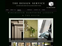 thedesignservice.com