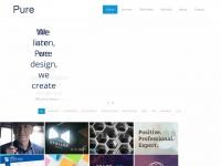 purecommunication.co.uk