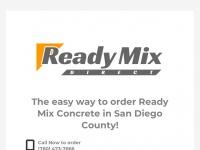 readymixdirect.com