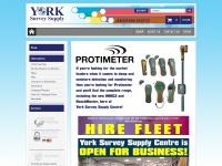 Yorksurvey.co.uk