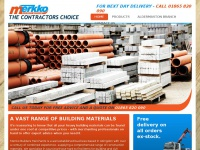 merkko-builders-merchants.co.uk