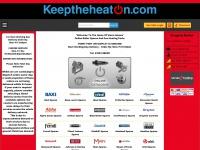 Keeptheheaton.com