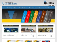 verplas.co.uk
