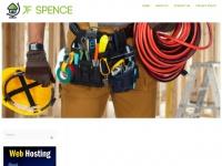 Jfspence.co.uk