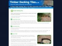 Timberdeckingtiles.co.uk