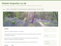 Timber-importer.co.uk