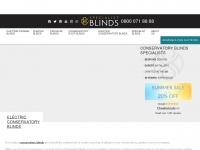 conservatoryblinds.co.uk Thumbnail