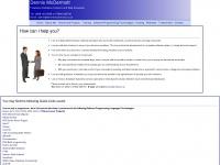 Dennismcdermott.co.uk