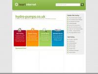 hydro-pumps.co.uk