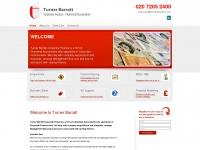 Turnerbarratt.co.uk