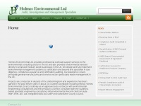 holmesenvironmental.co.uk