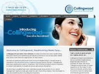 collingwoodsearch.co.uk