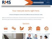Rms-recruitment.co.uk