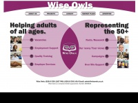 wiseowls.co.uk