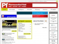 pharmafield.co.uk
