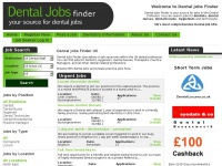 dentaljobsfinder.co.uk