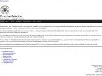 proactiveselection.com