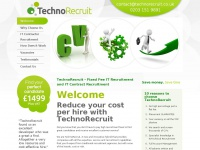 Technorecruit.co.uk