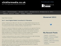 Clickformedia.co.uk