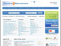 careersinrecruitment.com