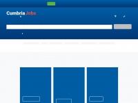 cumbria-jobs.co.uk Thumbnail