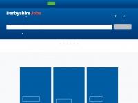 derbyshire-jobs.co.uk Thumbnail