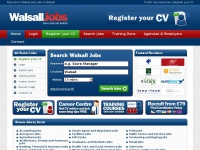 Walsall-jobs.co.uk