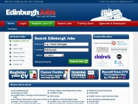 Edinburghjobs.net