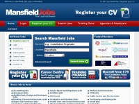 Mansfield-jobs.co.uk
