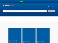 Watfordjobs.co.uk