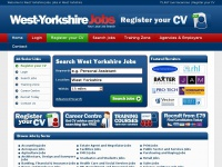 Westyorkshire-jobs.co.uk