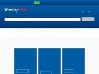 wrexham-jobs.co.uk