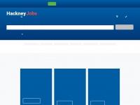 hackney-jobs.co.uk