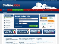 carlisle-jobs.co.uk