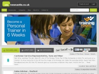 jobs4newcastle.co.uk