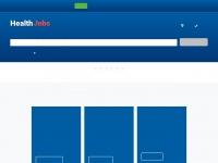 british-healthjobs.co.uk