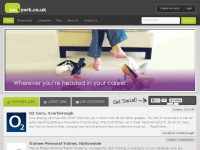 Jobs in York | Search local York Jobs with Jobs4York