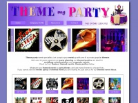 Thememyparty.co.uk