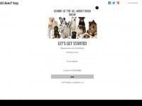 allaboutdogsshow.co.uk
