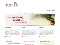 thamescatering.co.uk