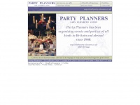 Party-planners.co.uk