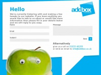 addbox.co.uk