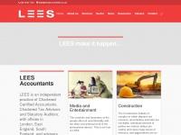 leesaccountants.co.uk