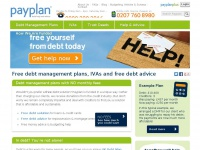 Debt Management Plan, Debt Consolidation, Free Debt Advice & Help| Debt Advice | Payplan