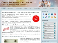 creditsolutions4all.co.uk