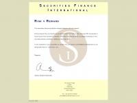 securitiesfinance.co.uk