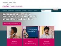 legalombudsman.org.uk