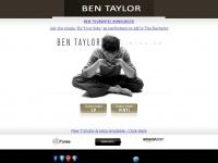 bentaylormusic.com