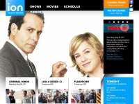 Iontelevision.com - ION Television | Positively Entertaining