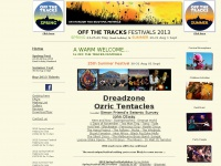 offthetracks.co.uk
